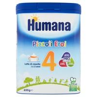 Latte In Polvere Humana