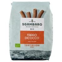 Tortiglioni Farro Jolly Sgambaro