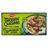 Bastoncini Di Spinaci Green Cuisine Findus