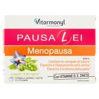 Pausa Lei - Meno Pausa Vitarmonyl 28 Perle