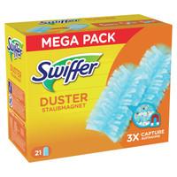 Ricambi Per Sistema Catturapolvere Swiffer Duster Conf . da 21 Piumini