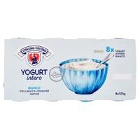 Yogurt Intero Bianco Vipiteno Conf Da 8