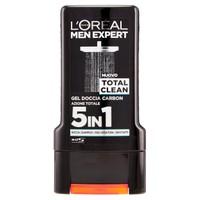Doccia L ' oreal Men Expert Total Clean