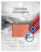 Salmone Norvegia Affumicato Fjord
