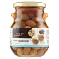 Olive Taggiasche Selezione Gourmet Bennet