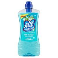 Detergente Pavimenti Talco Ace