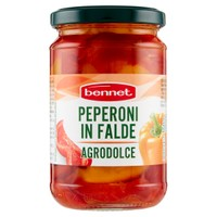 Peperoni Agrodolce Bennet