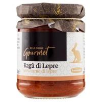 Ragu ' Di Lepre Bennet Selezione Gourmet Bennet