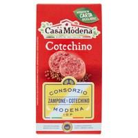 Mini Cotechino Casa Modena