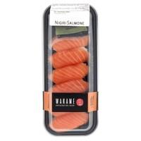 Sushi Box Nigiri Salmone Wakame