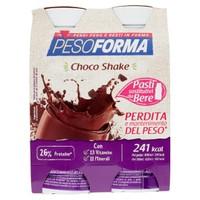 Choco Shake Pesoforma