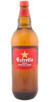 Birra Estrella Lt 1