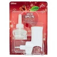 Deodorante Ambiente Elettrico Arctic Apple Pie Essential Oils Glade