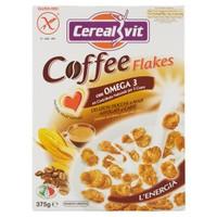 Coffee Flakes Senza Glutine Cerealvit