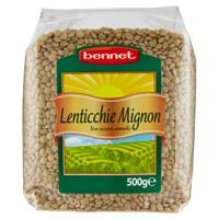 Lenticchie Piccole Bennet