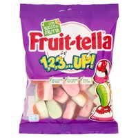 Caramelle Jelly 1,2,3 Up! Fruittella