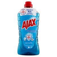 Detergente Pavimenti Disinfettante Ajax