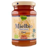 Miele Bio Italiano Fiori Mielbio Rigoni Di Asiago