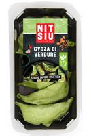Gyoza Di Verdure