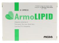 Armolipid Compresse
