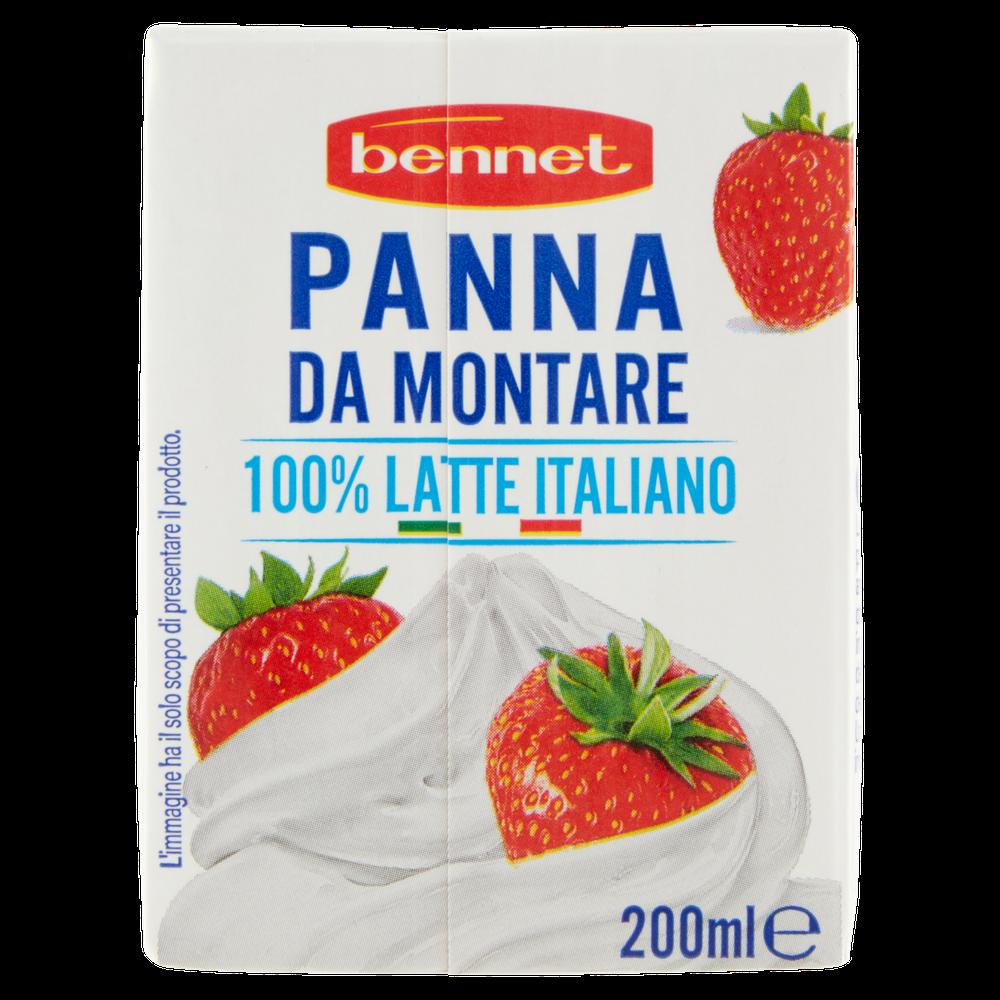 PANNA MONTARE BENNET