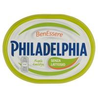Philadelphia Senza Lattosio