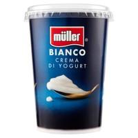 Yogurt Bianco Muller