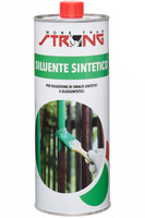 Diluente Sintetico 1 l More Than Strong