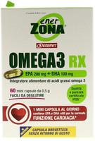 Omega3 Rx Enerzona Capsule