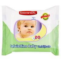 Salviettine Baby Bennet