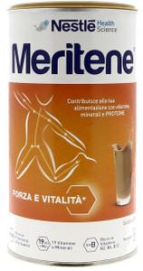 P-MERITENE POLV.CAFFE