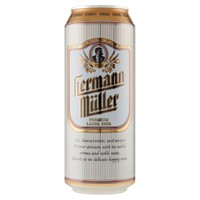 Birra Hermann Muller Lattina