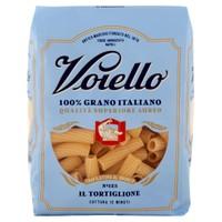 Tortiglioni 125 Pasta Di Semola Di Grano Duro Voiello