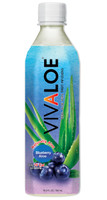 Bevanda Vivaloe Mirtillo