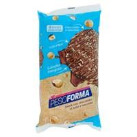 Pesoforma Gallette Cioccolato Latte E Nocciola