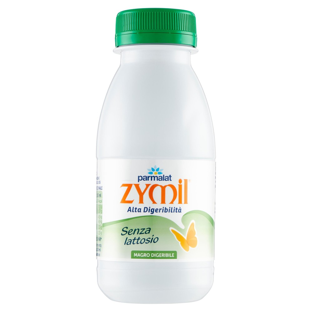 LATTE ZYMIL 0,1 ML 250