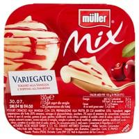 Mix Variegato Amarena Muller