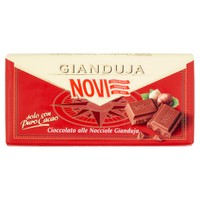 Tavoletta Gianduia Novi