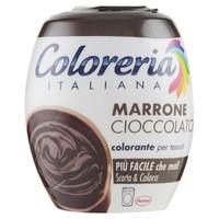 Coloreria Italiana Marrone Cioccolato