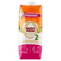 Latte Di Proseguimento Nutrimune 2 Plasmon
