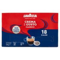 Cialde Crema&Gusto Lavazza Conf. Da 18