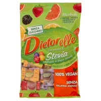 Caramelle Dietorelle Morbide Mix Frutta