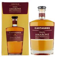 Grappa Amarone Castagner