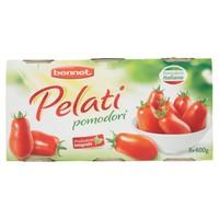 Pomodori Pelati Bennet 3 Da Gr . 400