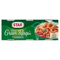 Gran Ragù Star 3 Da Gr . 100