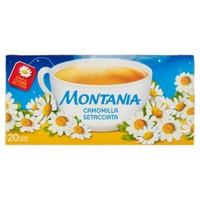 Camomilla Montana 20 Filtri